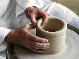 Holy Pottery